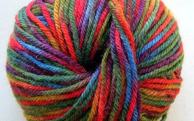 Yarn and the Art of Copyright Maintenance