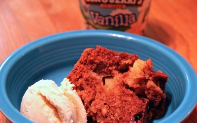 Food52 | Teddie's Apple Cake
