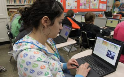 Chromebooks in Our Schools — One Year Later — Part Three
