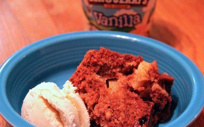 Food52   Teddie's Apple Cake