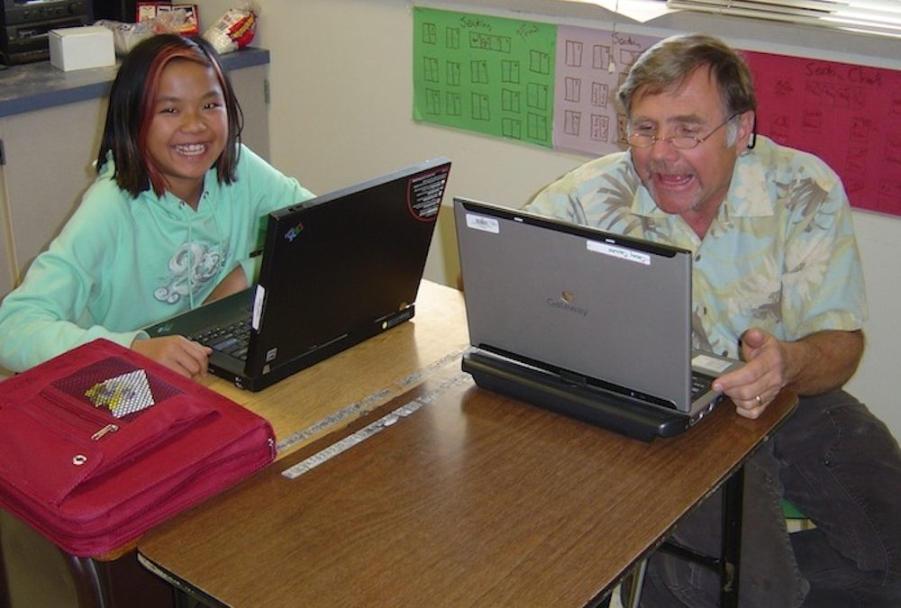 Chromebooks in Our Schools — One Year Later — Part Two
